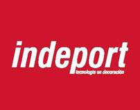 indeport catalogue