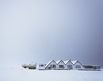 WINTERSCAPES – Iceland