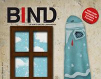 """""""BIND"""" / Francesca Ceccarelli"""