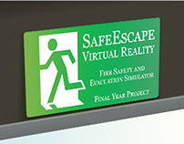 SafeEscape VR - Virtual Reality