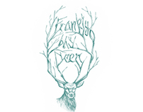 Frankly My Deer...