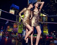 Colcci Mag | Times Square