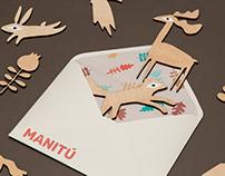 Manitú