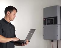 Video Marketing Work - Danfoss DLX Installation