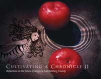 Brochure Design: Cultivating a Chronicle II