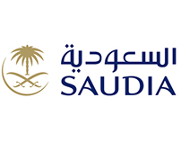 SAUDIA AIRLINES By Adrian Moat (RSA) for Clandestino