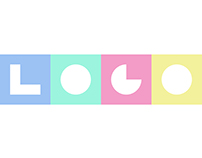 Clean logo illustration