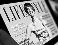 Revista Digital LIFESTYLE
