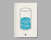 Book cover – The rational optimist