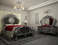 redesign bedroom :)