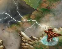 Magi of the Mountain