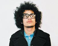 Albums: Omar Rodriguez Lopez (2007-2011)