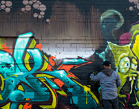 The Seventh Letter / Ewok, Steel, Trav, Kems
