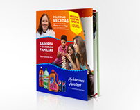 PepsiCo® Hispanic EDOS Booklet