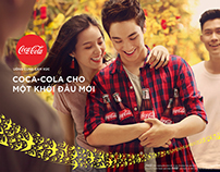 Coca Cola - Tet Holiday 2017