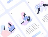 UI UX DESIGN - PRETZLY