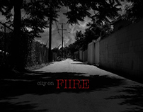 City on FIIRE: The Movie