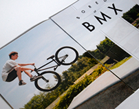 Bored of BMX