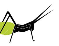Grasshopper-Identity Design
