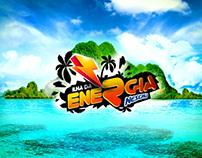Nescau - Ilha da Energia