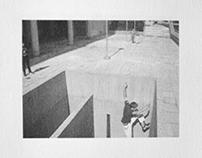 Parkour | Répétition