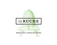 La Ruche Services Linguistiques