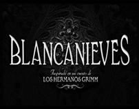 """Movie Titles """"BLANCANIEVES"""""""