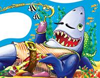 Funy Shark