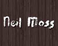 Neil Moss 2011