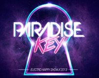 Paradise Key -Band de ElectroRock-