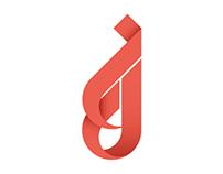 AUN design studio ' s logo
