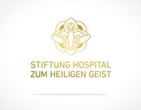 Stiftung Hospital zum Heiligen Geist | Logosystem