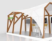 Plant Safe Booth Design