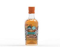 3D - Seven Stills DOGPATCH Whiskey
