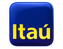 Projeto Itaú