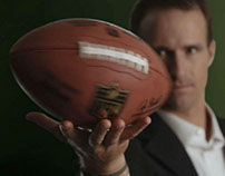 Drew Brees Foundation & Samsung Hope for Children PSA