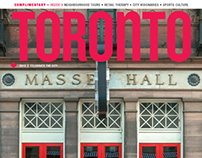 TORONTO Magazine and Visitor Guide