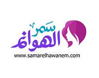 Samar Elhawanem Logo