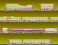 Pixelnulok-SlideScrolling-4Bit