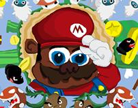 Bear Mario