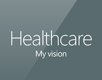 Healthcare | My vision
