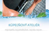 Bath house brochure