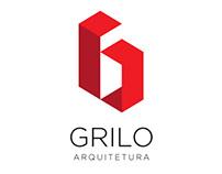 Logo Grilo Arquitetura -  Projeto recusado pelo cliente