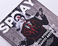 Spray Magazine