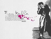 Franz Kafka Trilogy
