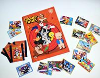 Álbum de Stickers | Looney Tunes