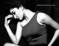 Portraits en Noir et Blanc 02