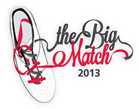 The Big Match 2013