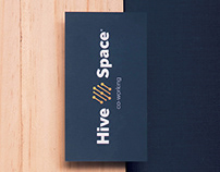 Hive – Coworking Space