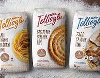 Tellioğlu Flour Packaging